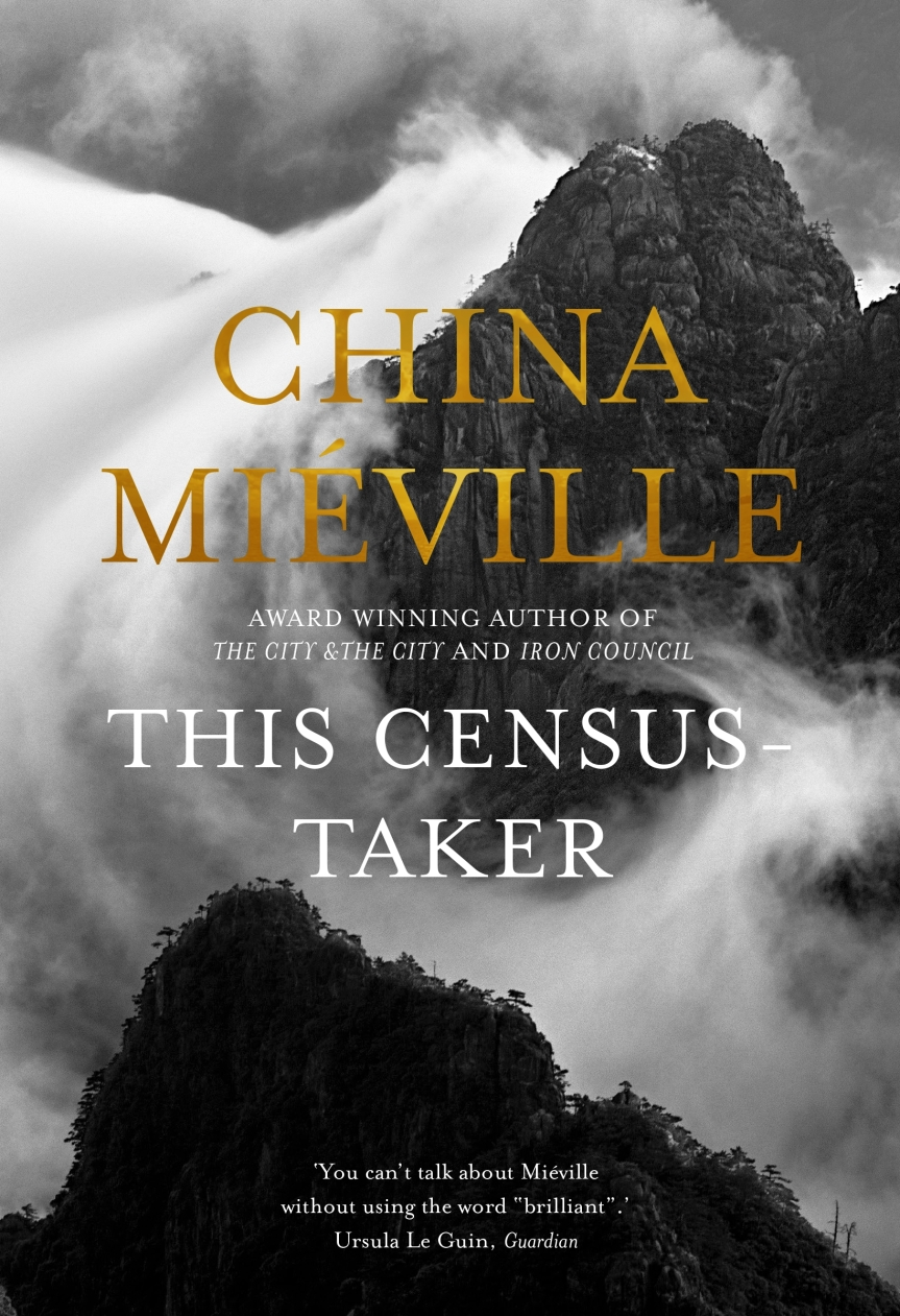 Review: This Census-Taker by ChinaMiéville